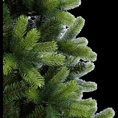 Sapin artificiel vert H210cm-VIGNEMALE