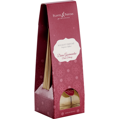 Diffuseur de parfum divine gourmandise 100ml-NOEL