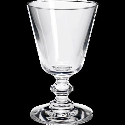 Verre à vin en cristallin 19cl-France