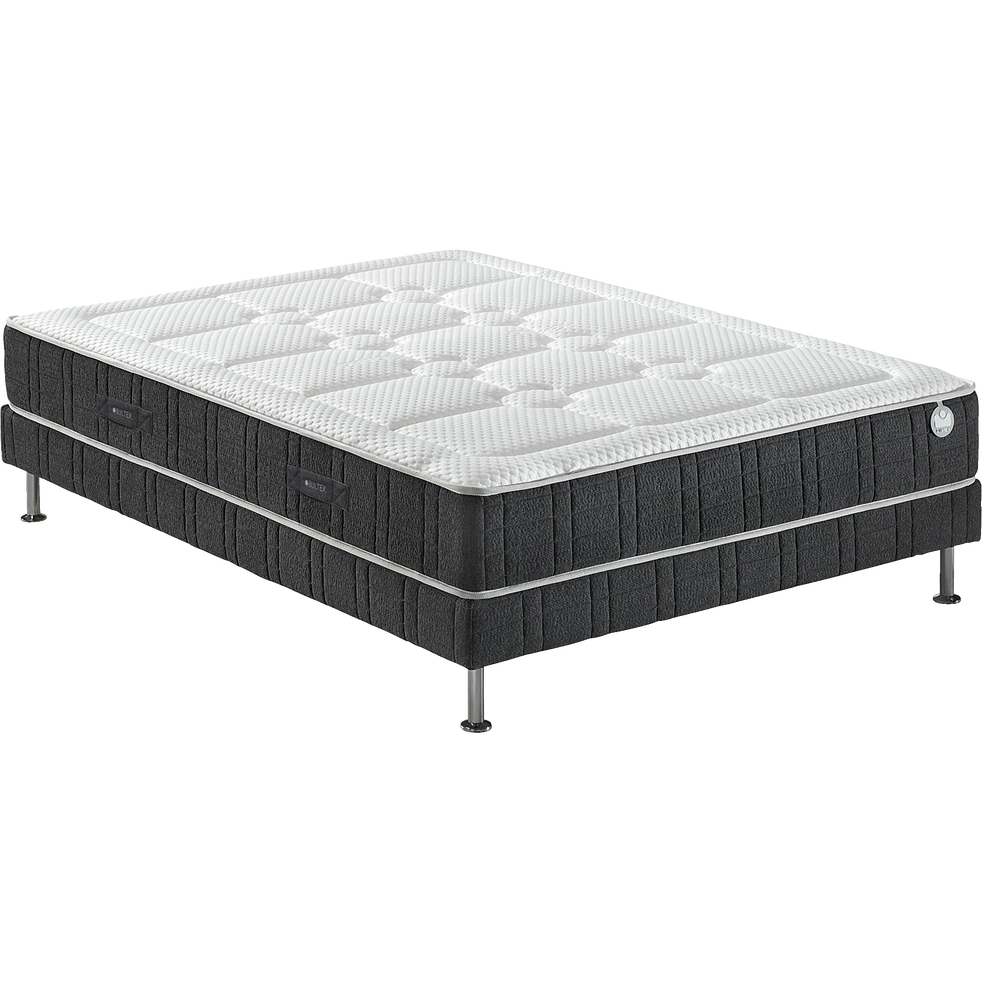 matelas mousse bultex nano protect 26 cm 140x200 cm healthy 140x200 cm catalogue. Black Bedroom Furniture Sets. Home Design Ideas
