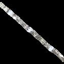 Guirlande lumineuse clignotante L600cm-Tavan