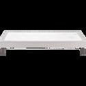 Sommier tapissier Epeda 90X200cm-BASTIDE FERME