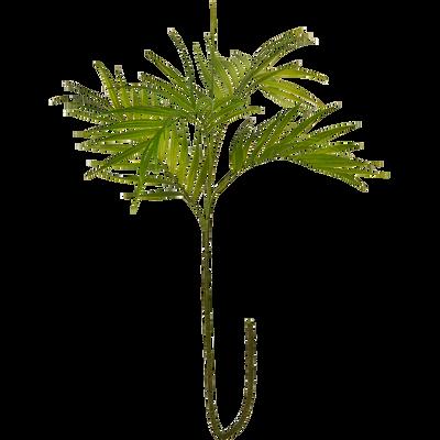 Plante artificielle palmier H124 cm-PALMIER