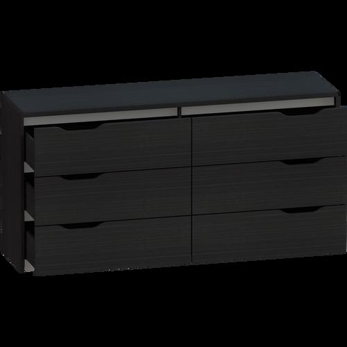 commodes enfant mobilier et d coration alinea. Black Bedroom Furniture Sets. Home Design Ideas