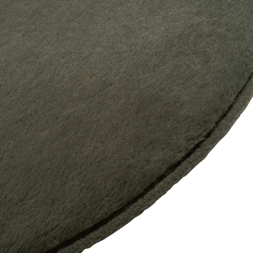 tapis rond descente de lit et tapis ronds alinea alinea. Black Bedroom Furniture Sets. Home Design Ideas