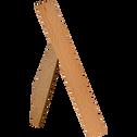 Cadre photo en bois 10x15cm-HETRE