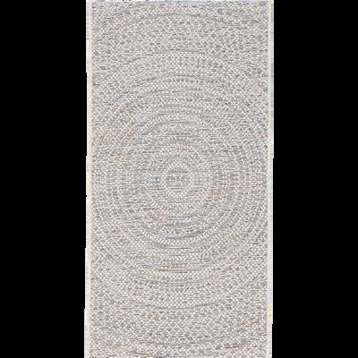 tapis ext rieur et int rieur cru 160x230cm hypnose. Black Bedroom Furniture Sets. Home Design Ideas