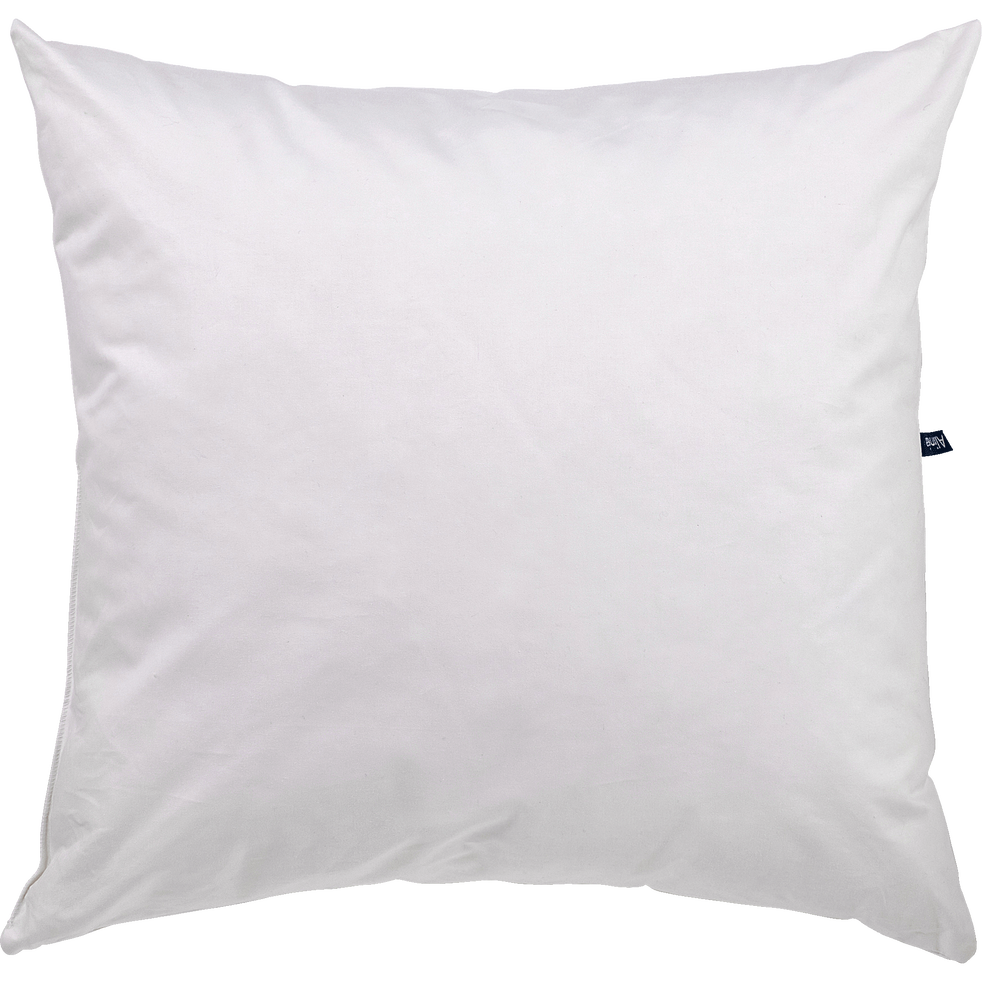 Oreiller synthétique mémoire de forme - 60x60 cm-Pillowfleur