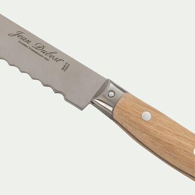 Couteau à pain en bois de chêne-1920