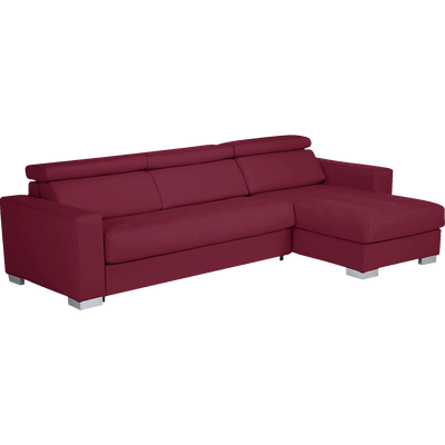 Canapes D Angle En Cuir Soldes Alinea