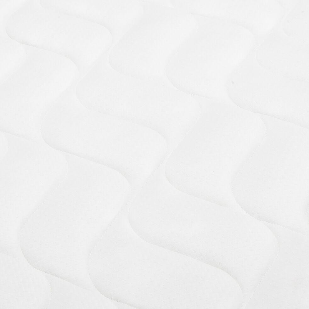 Matelas mousse alinea H25cm - 140x200cm-MONESTIER