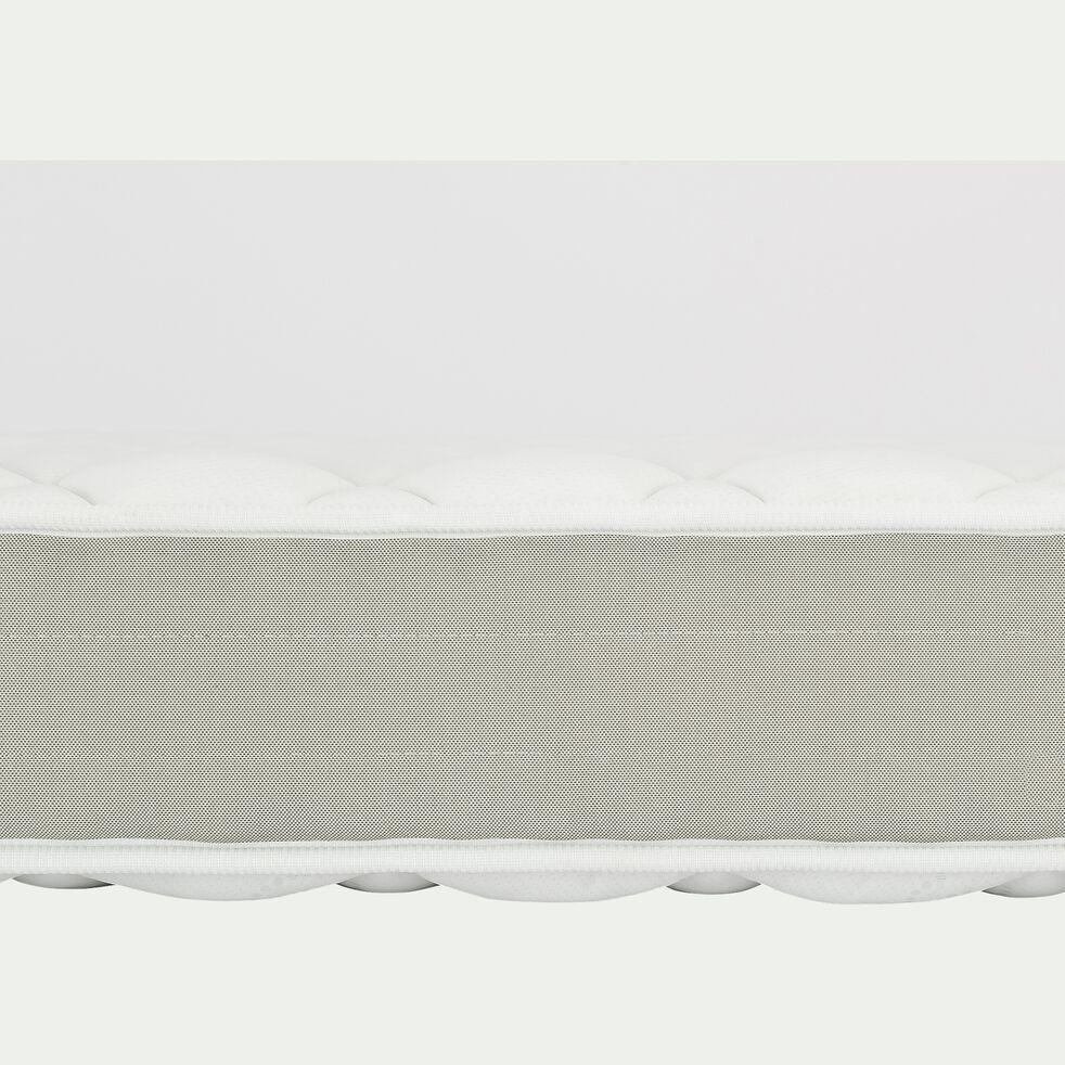 Matelas en mousse de haute densité h13cm - 90x190cm-MINA