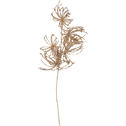 Branchage artificiel doré L82cm-TIZNIT