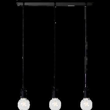 Suspension réglable 3 lumières-FIX MULTI