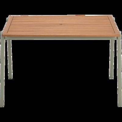 Mobilier jardin enfant - table et chaise, chilienne | alinea
