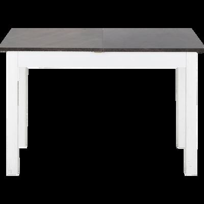 Places 6 Rectangulaire Table Extensible À De Tenor 4 Repas PuiOZXk