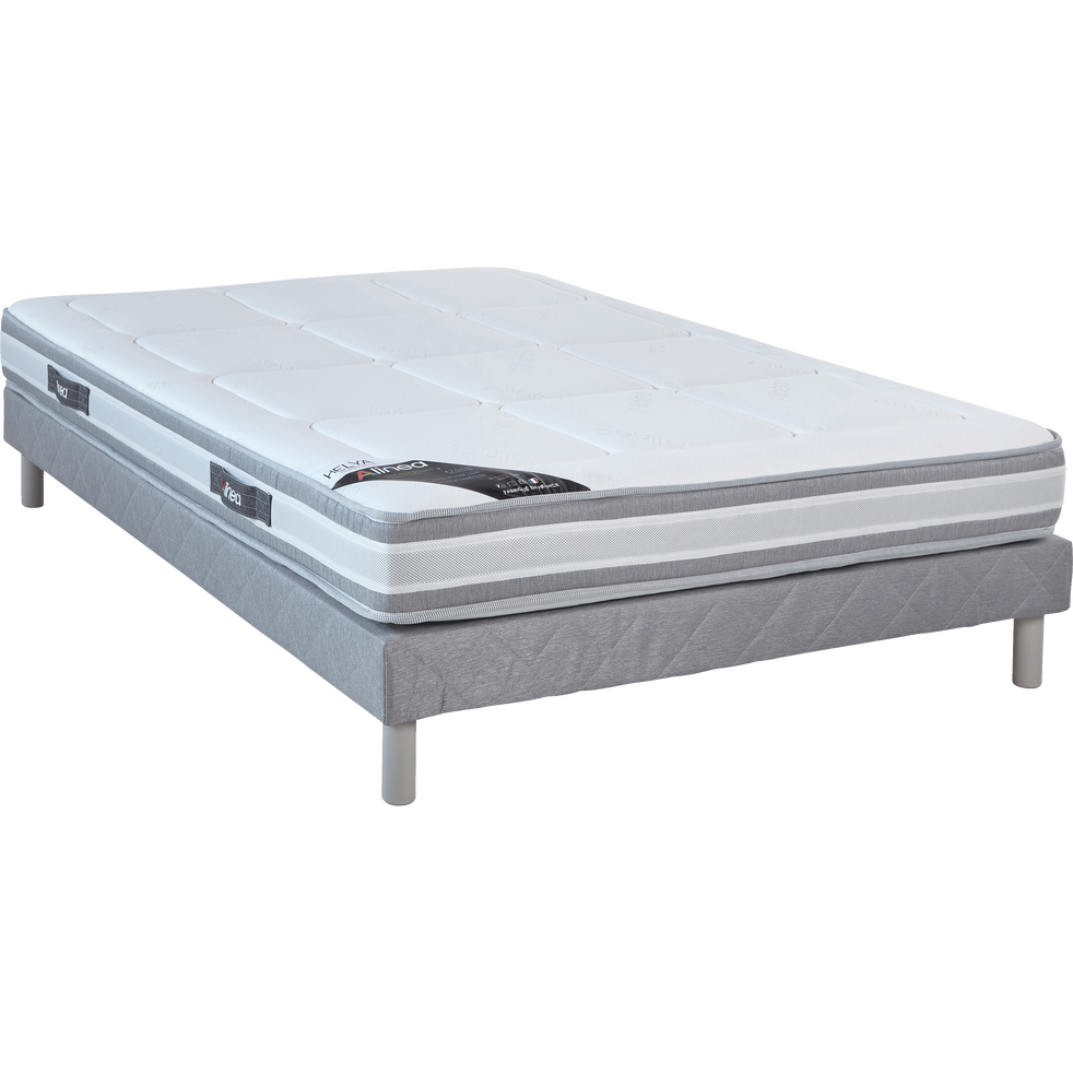 matelas latex alin a 20 cm 140x190 cm helya 140x190 cm catalogue storefront alin a alinea. Black Bedroom Furniture Sets. Home Design Ideas