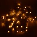 Guirlande lumineuse 13,5m - 180 led blanc classique-BASIC