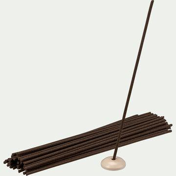 Encens japonais senteur Néroli 40 bâtons-NEROLI