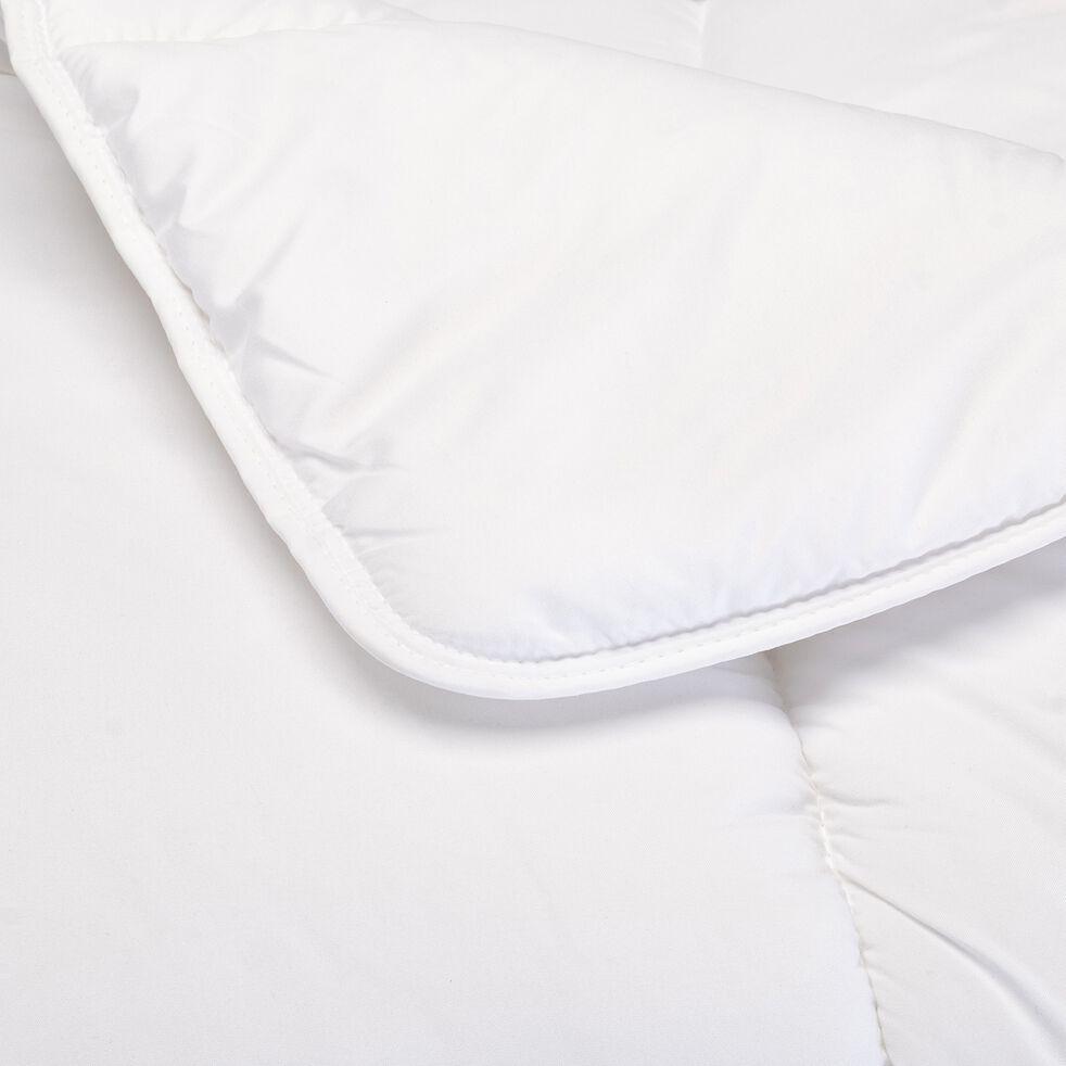 Couette tempérée anti-acariens 140x200cm-MULTI PROTECT