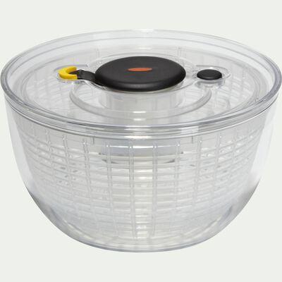 Mini essoreuse transparente en plastique D20cm-OXO