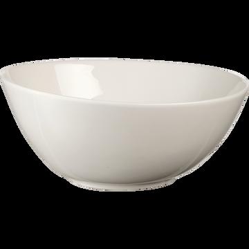Bol en porcelaine légère qualité hôtelière D16cm-SENANQUE