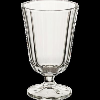 Verre à eau en verre 25cl-ANA