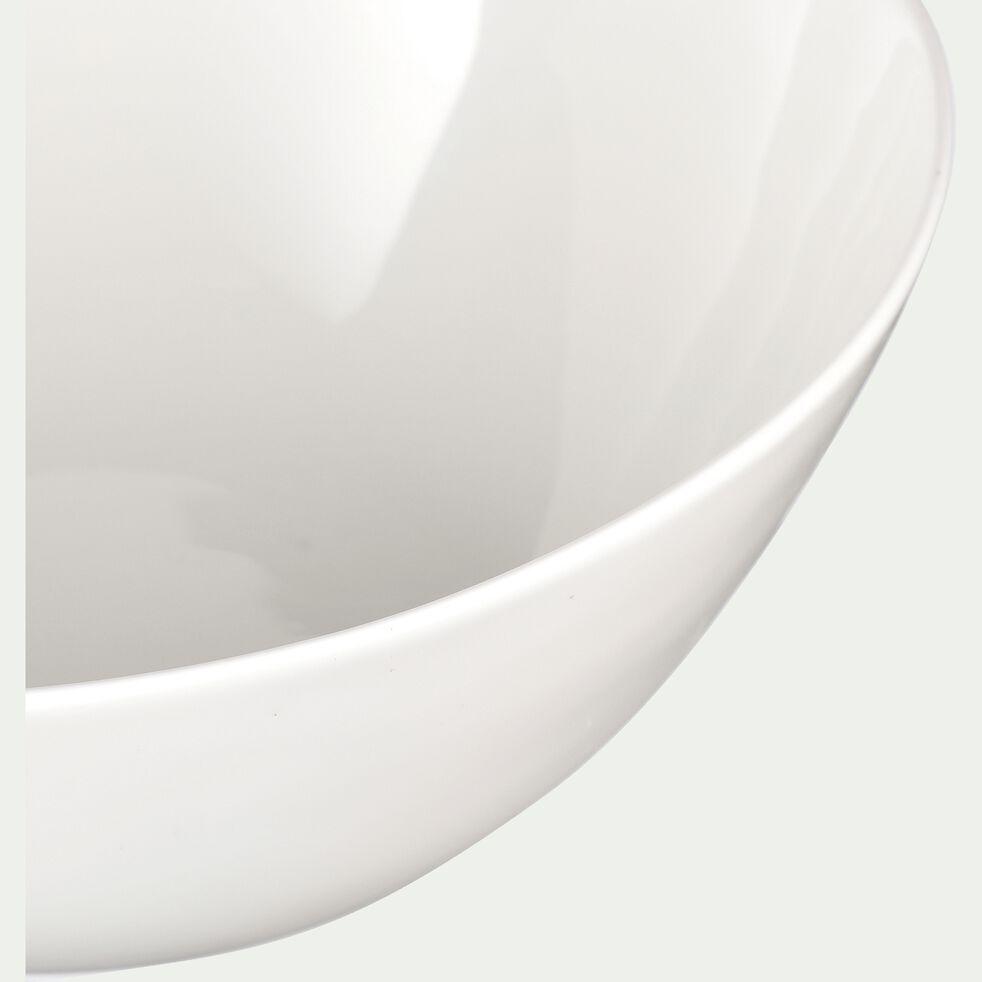 Bol en porcelaine légère qualité hôtelière D10cm-SENANQUE