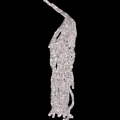 Guirlande lumineuse 120cm - 440LED blanc chaud-CIRINA