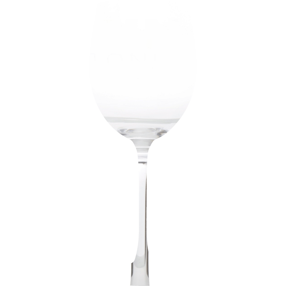 6 verres à cocktail en verre transparent 70cl-GINA
