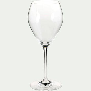 Verre à eau en cristallin 39cl-Silhouette