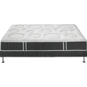 Matelas mousse Bultex Nano&Protect 25 cm - 180x200 cm-CLEANY