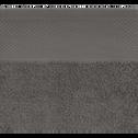 Lot de 2 gants en coton gris restanque-AZUR
