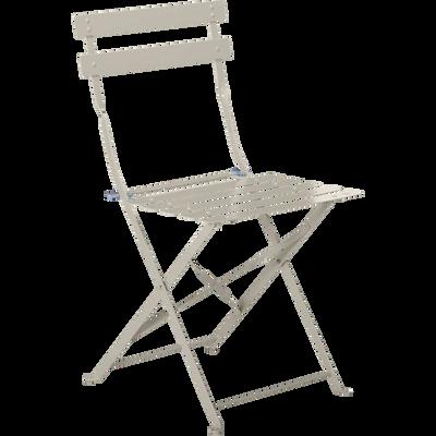 Chaise de jardin - coin repas terrasse et jardin | alinea