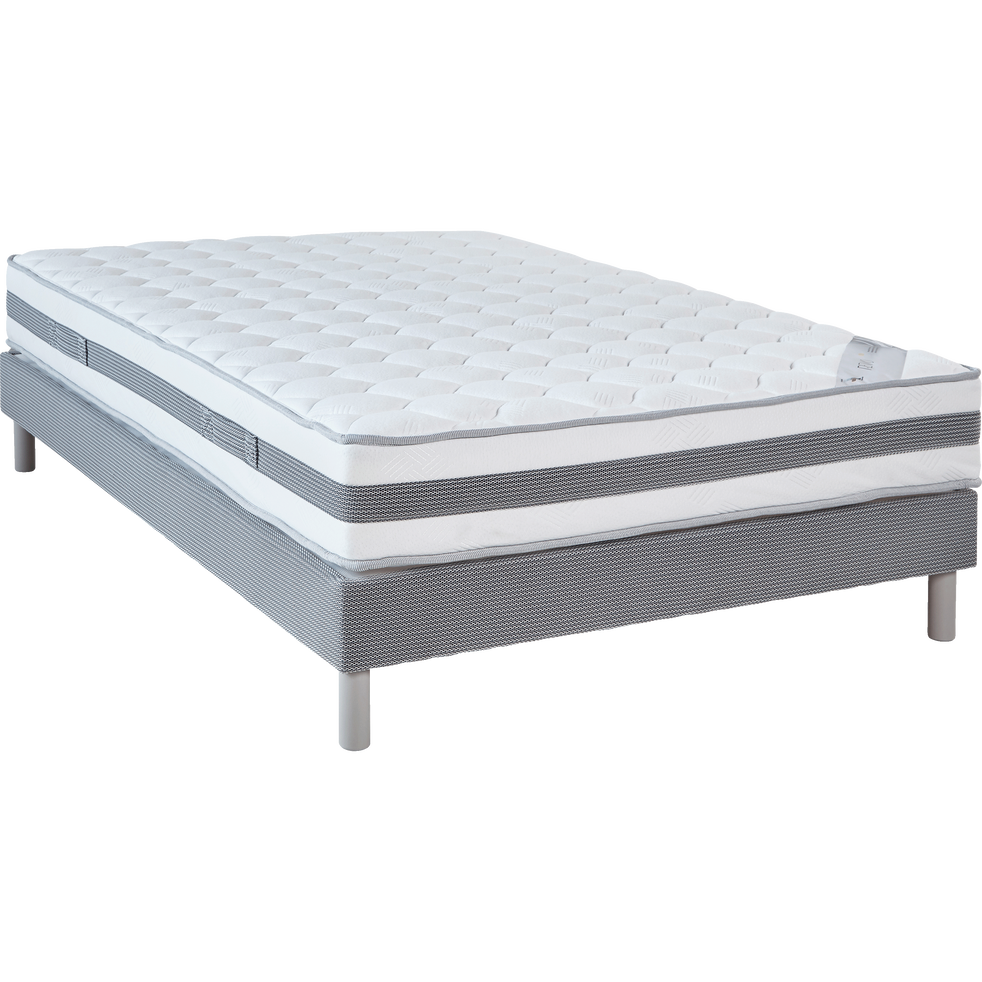 matelas ressorts ensach s alin a 24 cm 140x190 cm revo 140x190 cm catalogue storefront. Black Bedroom Furniture Sets. Home Design Ideas