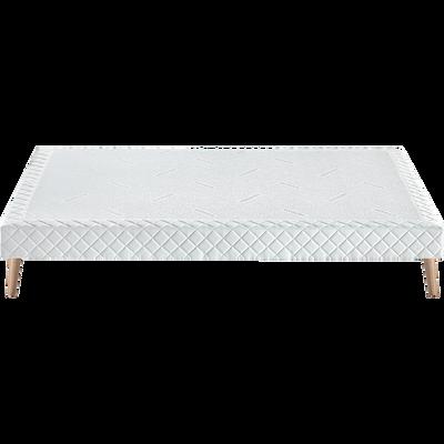 Sommier tapissier Merinos 16 cm - 140x200 cm-MORPHIZZ