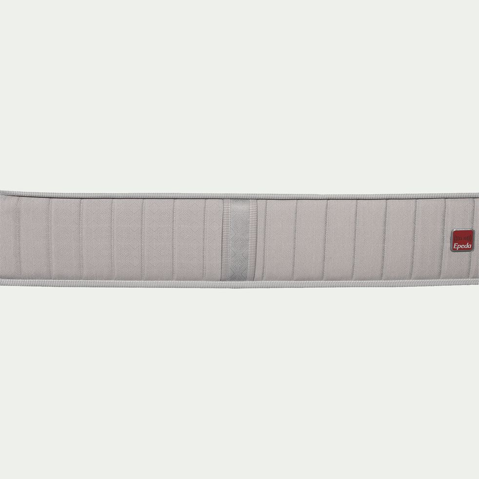 Matelas ressorts Epeda H25cm - 140x190cm-MAQUIS