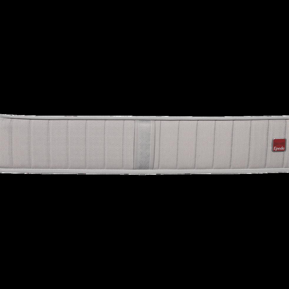 Matelas ressorts ensachés Epeda 140x190cm-MAQUIS