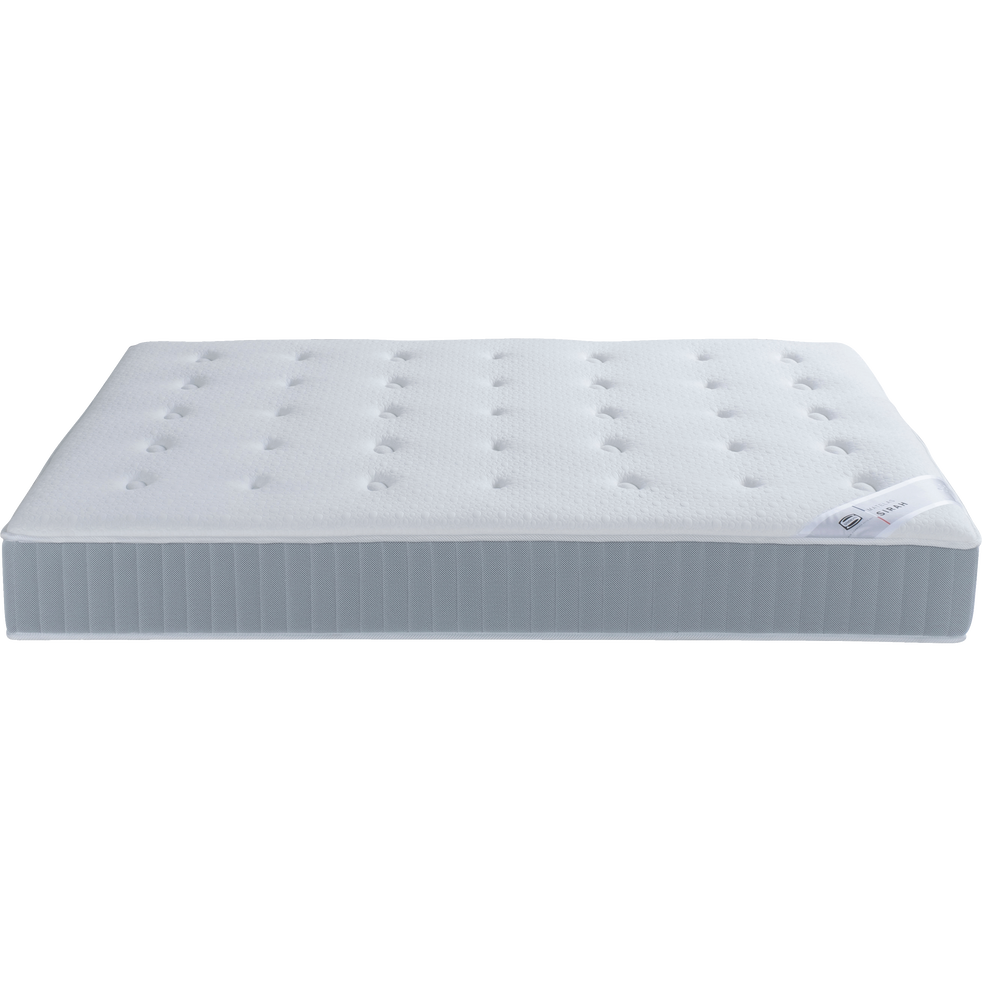 matelas ressorts ensach s simmons 25 cm 160x200 cm sirah 160x200 cm catalogue storefront. Black Bedroom Furniture Sets. Home Design Ideas