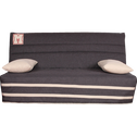 Housse pour clic-clac 130cm avec poche de rangement latérale-TED