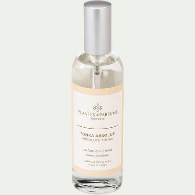 Parfum d'intérieur tonka absolue - 100ml-MANON