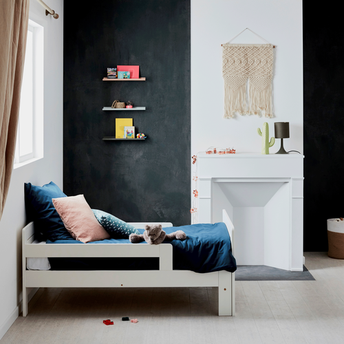 lits enfant mobilier et d coration alinea. Black Bedroom Furniture Sets. Home Design Ideas