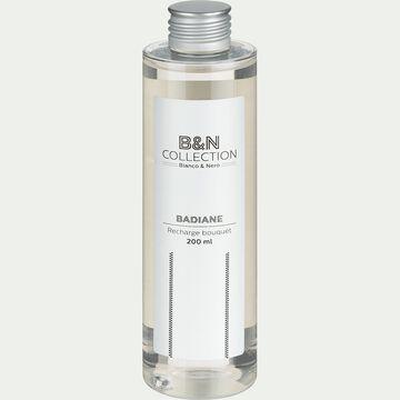 Recharge de parfum senteur Bois de Cade 200ml-BADIANE