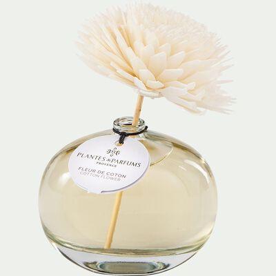 Fleur parfumée fleur de coton - 100ml-MANON