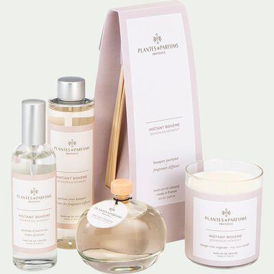 Bougie parfumée instant bohème - 180g-MANON