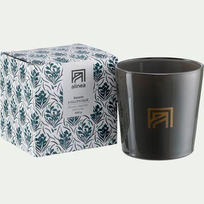 Bougie parfumée balade hellenique 400g-BALADE