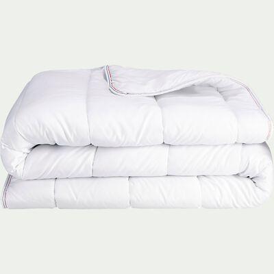 Couette tempérée fibres recyclées - 240x220cm-PAOLINA