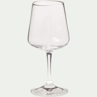 Verre à eau en cristallin 26cl-Concept