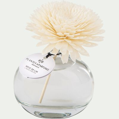 Fleur parfumée rêve de lin - 100ml-MANON