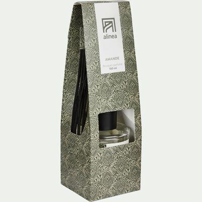 Diffuseur de parfum Amande 100ml-SIGNATURE